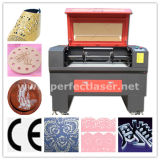 2016 Good Performance Double Head CO2 Laser Cutting and Engraving Machine with Ce, SGS, ISO