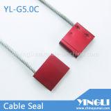 Super Security Container Logistics Adjustable Cable Seals