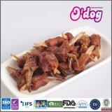 Odog Hotsale Beef Wrap Little Fish for Pet Foods