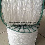 6mm Polyethylene Ropes Plastic Rope with Different Colour