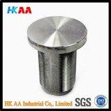 Stainless Steel 316 CNC Lathe Housing, CNC Machining Housing