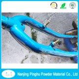 High Gloss Blue Epoxy Polyester Powder Coating
