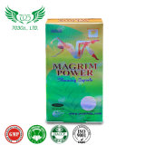 Effective Slimming Capsule Made of 100% Herbal Extracts