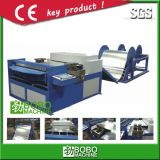 Rectangle Squre Air Duct Production Line (ADL-III)