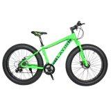 "26"" Aluminium Alloy Fat Tire Snow Bike/Fat Bike/Fat Tire Beach Cruiser"