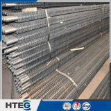 Lower Running Costs Compact Size Boiler H Fin Tube Economizer with Hteg Brand
