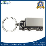 Custom Car Shaped Blank Metal Key Holder