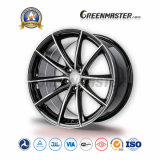 "25"" Inch 25′x11′j 25*12j Aluminum Alloy Wheels"