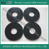 High Quality Customer Flat Silicone Rubber Gaskets