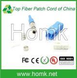 Fiber Optic Short Boot Fiber Sc Upc Connector