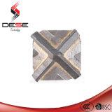 SDS Drill Bits Cross Head Round Handle Drill Bit (4 cutter head)