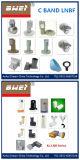 Manufacture Supply Universal C Band LNB Ku Band LNB