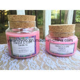 New Design Pure Soy Decorative Candles as Gift