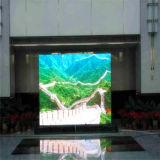 P5 Display Panel Promotional Advertising 5mm Pixel Pitch LED Display