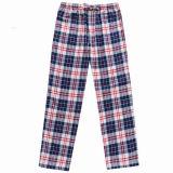2016 Cheap Customize Comfortable Popular Mens Checks Pyjamas