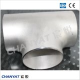 A403 (WP347LN, S34751) ASTM Fitting Tee