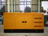 60Hz / 50kVA Silent Cummins Generator Set with Ce Approved