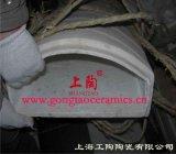 Silicon Carbide (SIC) Ceramic Muffle