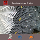 Prime Standard Length of Galvanized Pipe