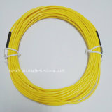 FC-FC Fiber Optic Optical Fiber Cable (15M)