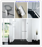Hinge Shower Enclosure 8mm Shower Door Glass Screen Bathroom Accessores Bathtub Shower Room