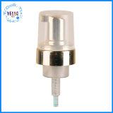 PP Material Luxury Plastic Bottle 28/415 Non Spill Pump