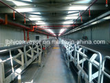 1200mm CE ISO Heavy-Duty Belt Conveyor System for Power Plant