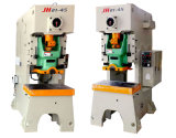 Automatic Power Press Machine Jh21-25ton with Pneumatic Drive