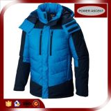 2015 Mens High Quality Heavy Fill Down Padded Winter Jacket
