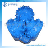 TCI (tungsten carbide insert) Tricone Bit for Water Well Drilling