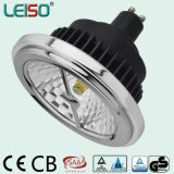 Aluminum CRI98ra Reflector Cup Bulb/Licht with CREE Chip