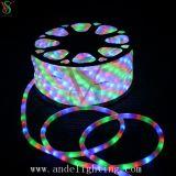 RGB Color Mini LED Rope Light
