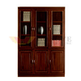 Modern Contemporary Office Solid Wood Furniture (HY-C811)