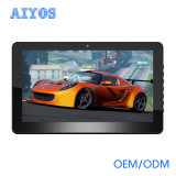 Pop POS Wall Mounted LCD Screen Advertising Player with RJ45