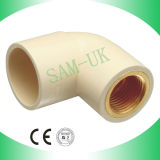 Good Quality Brass Threaded Female Elbow for Water Supply