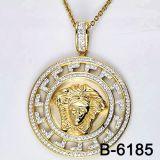 Hotsale 925 Sterling Silver Pendant Imitation Jewelry