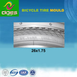 Rubber Bicycle Tyre Mould 26X1 3/4