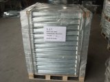 Hot Dipped Galvanised Post Anchors