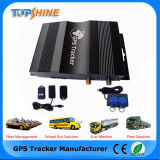Topshine GPS Vehicle Tracker Vt1000 with RS232 RFID Fuel Sensor