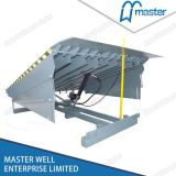 Stationary Heavy Duty Garage Forklift Dock Leveler