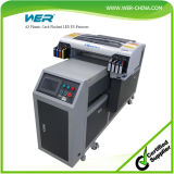A2 4880 Clear Color UV-LED Flatbed Printing Machine