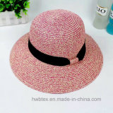 New Arrival Promition Paper Straw Hat (HW01)