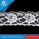 Nigeria Swiss Lace Fabric, Soft Textile Guipure Pakistani Lace Fabric