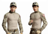 Long Sleeve Frog Suits Military Uniforms Army Tactical Combat Suits
