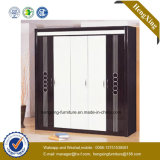 High Quality Luxury Wooden Bedroom Set Wardrobe Closet (HX-S205)