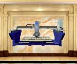 Automatic Stone/Marble/Granite Bridge Cutting Equipment (XZQQ625A)