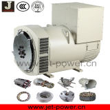 100kVA 125kVA 150kVA 200kVA Double Bearing Brushless Alternator