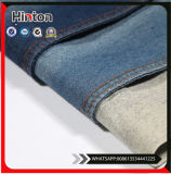 Washed Indigo Competitive Price Cotton Polyester Denim Fabric