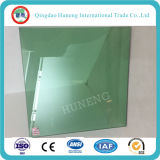 4mm-10mm Dark Green Tinted Float Glass