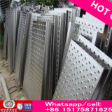 Rich Supplier OEM Perforated Wire Mesh Antis Kid Plate Punching Hole Meshes